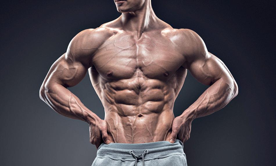 Как тренироваться во время сушки тела