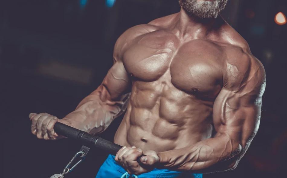 Лучшие связки стероидов