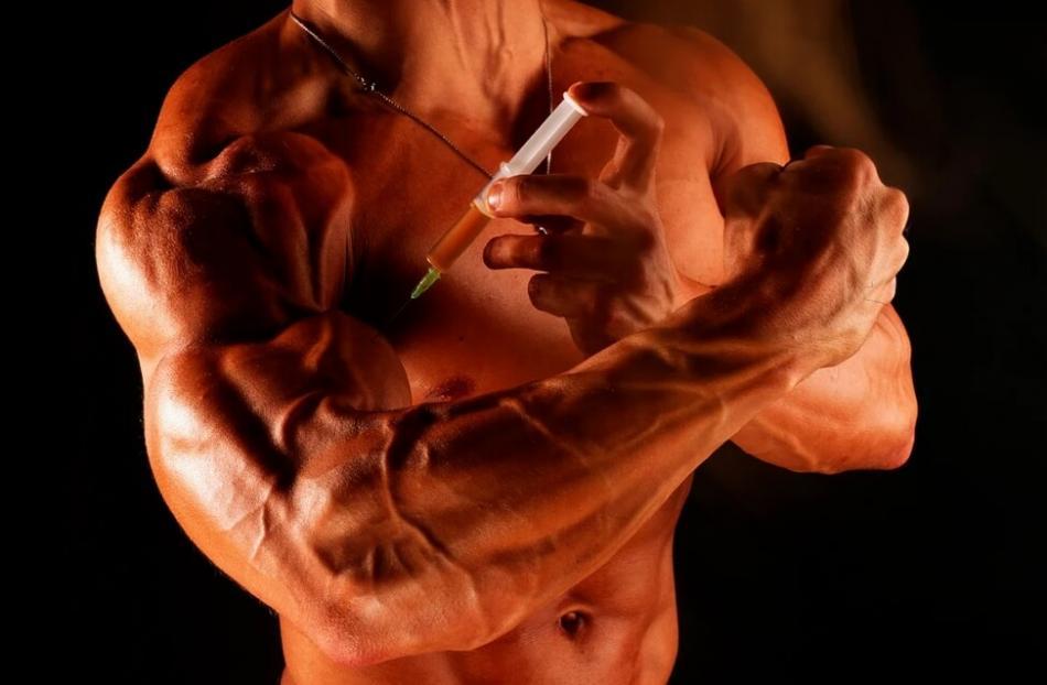 Лучшие стероиды на силу
