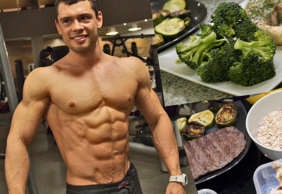 Как правильно питаться до и после тренировок