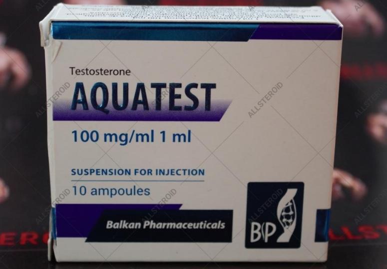 Как принимать суспензию Тестостерона