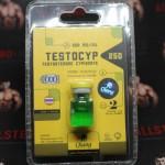 TESTOCYP 250MG/ML - цена за 2мл
