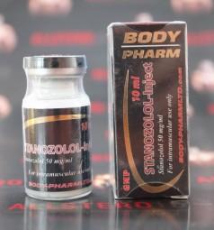 Stanozolol inject от Body Pharm