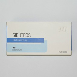 Sibutros 15 mg (PharmaCom)