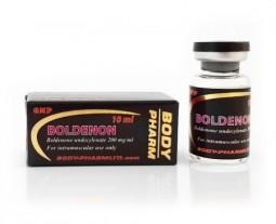 Болденон 200 (Body Pharm)