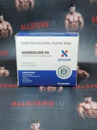 NANDROLONE PH 200MG/ml - цена за 1 амп