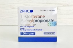 Testosterone PH 100mg от Zhengzhou