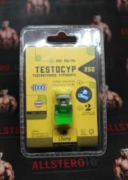 TestoCyp 250 mg (Chang)