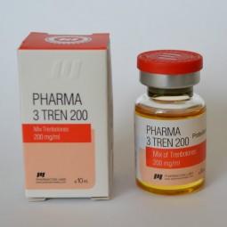 Pharma 3 Tren 200 (PharmaCom)