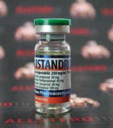 Sustandrol (Sustaamed) 10 мл по 250 мг