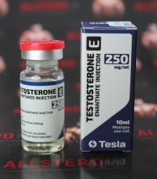 Testosterone E 250 (Tesla Pharmacy)