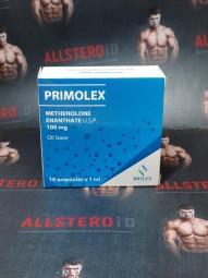 BIO PRIMOLEX 100mg/ml - цена за 1 ампулу