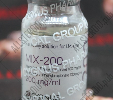 Mix-200 (Cygnus)