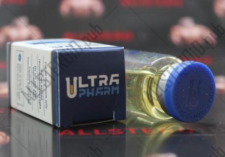 Болденон от Ultra Pharm - 10мл по 250 мг