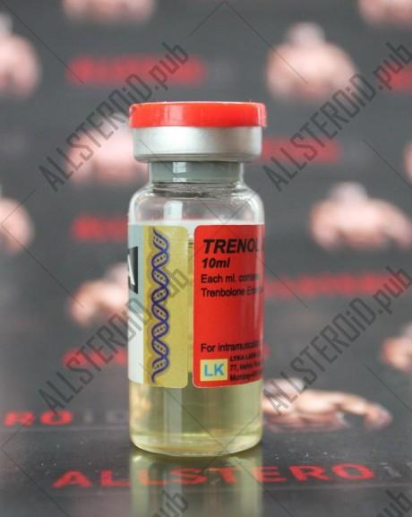 Trenol depot-200 (Lyka Labs)