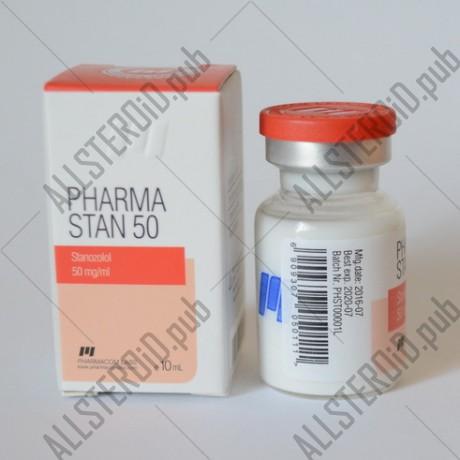 Pharma Stan 50 (PharmaCom)