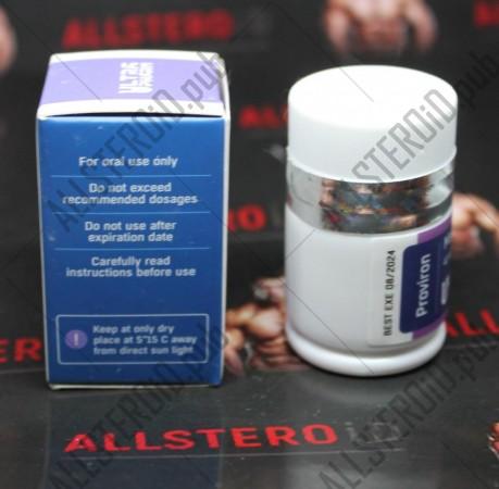 Mesterolone (Ultra Pharm)