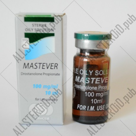 Мастевер 100 мг от Vermodje