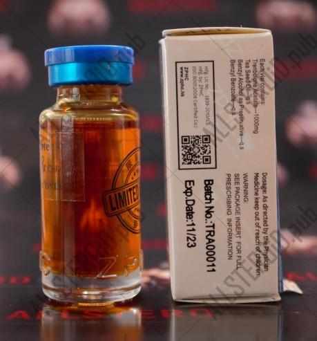 Trenbolone Acetate 100 (ZPHC)