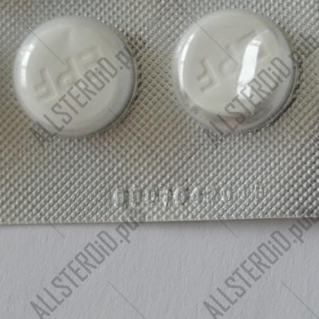 Proviged 50 mg (EPF)