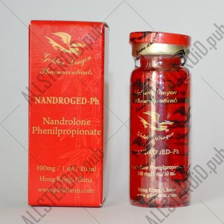 Nandroged-PH 100 (Golden Dragon)