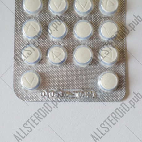 Тамоксивер 20 мг (Body Pharm)