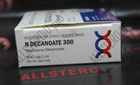 N Decanoate 300 (QPharm)